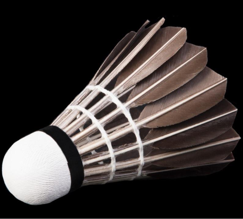 cách nắm vợt cầu lông
