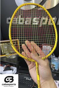 cách cầm vợt cầu lông