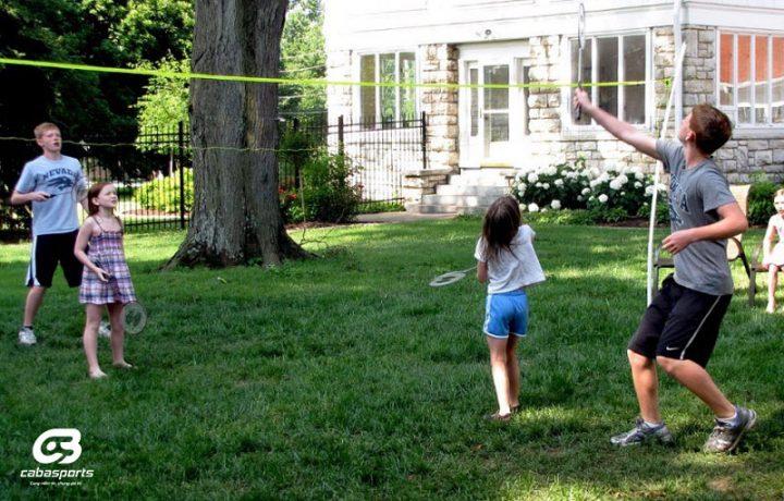 tác dụng của chơi cầu lông