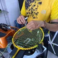 chọn mua vợt cầu lông