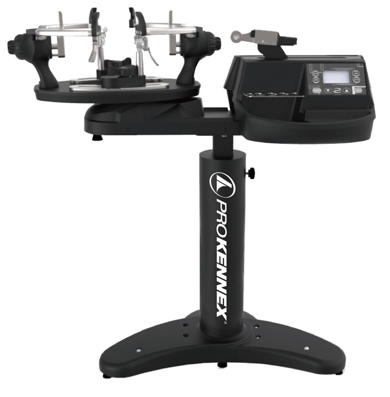 máy đan vợt prokennex Diamond-BT-2