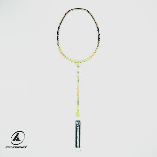 Tính năng vượt trội của vợt cầu lông Prokennex x3 9000 Speed