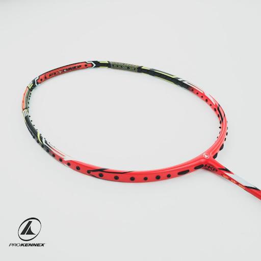 Vợt cầu lông Prokennex X3 9000 Pro thuộc phân khúc cao cấp của thương hiệu.